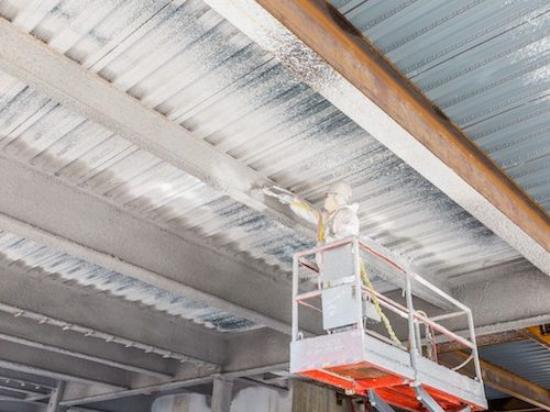 What Materials Can Spray Applied Fireproofing Protect 500x375