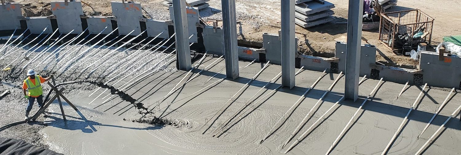 Why Choose Low-Density Cellular Concrete (LDCC) for Your Next Engineered Fill Project?