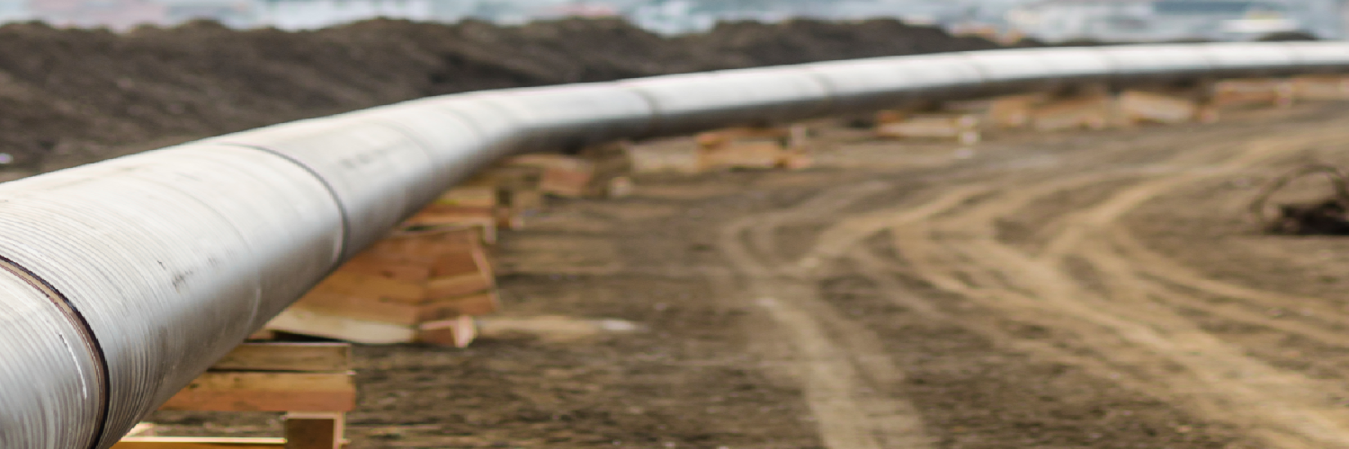 Why Engineered Fill Is the Best Solution for Pipeline Fills and Void Fills