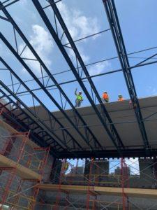 Guajardo Elementary Roofing 5