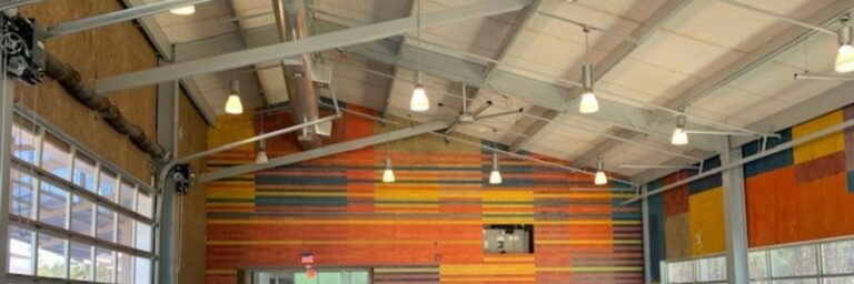 Nettles - Artavia Recreation Center - header image