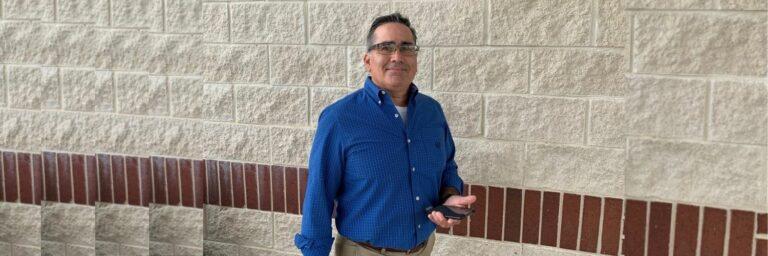 Ron Contreras - Nettles EF header