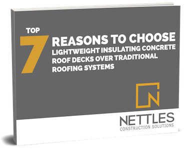 Top reasons to choose LWIC Roof Deck book cover