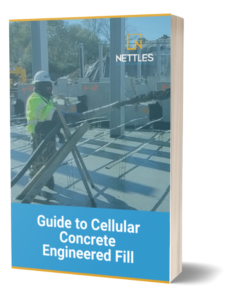 Guide to Cellular concrete cover - 600x800
