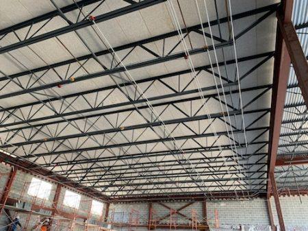 Nettles featured project - Guajardo Elementary School - 500 w final interior